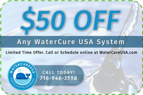 WaterCure USA Water Treatment Systems