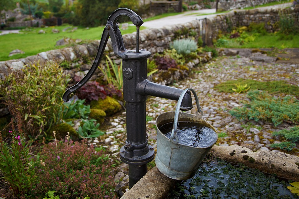 Diagnosing Private Well Problems - WaterCureUSA