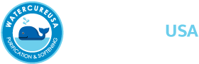 Water Cure USA Logo